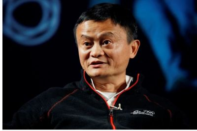 Alibaba co-founder and Chairman Jack Ma announces retirement on Newyork Times