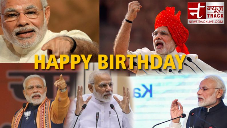 Birthday Special: 10 Quotes of Narendra Modi which will motivate you fan of its speaking skill