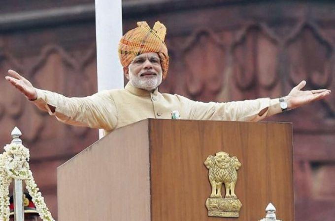 Varanasi all set for celebrating PM Narendra Modi's 68th Birthday