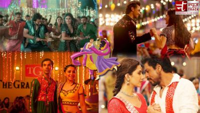 Navratri 2018: 5 Bollywood songs which are perfect for your Garbaa playlist of this Navratri