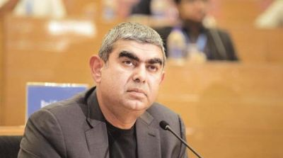 Sikka was aware of trade secrets theft, says Teradata