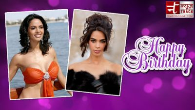 Birthday: Mallika Sherawat has given a porn scene with a 26 years older actor, was known as 'sex symbol'