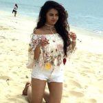 Never seen Hot Avatar of 'Actress Devoleena Bhattacharjee'!!