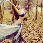 Rubina Dilaik looks Gorgeous in her latest Photoshoot!!!