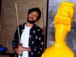 B-town went eccentric for a Mumbai restaurant
