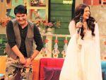 When Aishwarya Rai Bachchan meets Kapil Sharma!