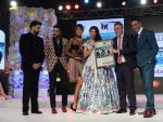 Celebs kill Delhi with their glamour in HT Most Stylish 2016