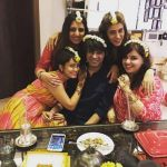 Nisha Rawal hosted Karva Chauth Mehendi Party;see who attended it !