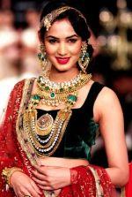 Bollywood divas in bridal attire !