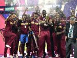 West Indies won second time world T20 title