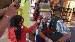 7  Images of International Clown Festival Will Make You Go Aww!