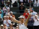 Muguruza shock, Murray effortlessness on Day 4 of Wimbledon