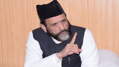 Maulana Taukeer Raja gives provocative statement, 'Government dishonest, Tabligi Jamaat innocent'