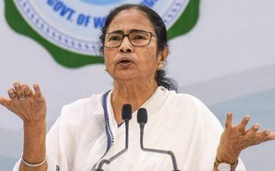 CM Mamata Banerjee extends greetings to public on Ramnavmi