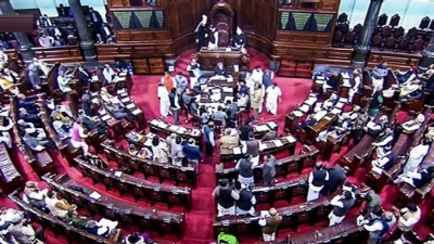 Oath ceremony of 37 Rajya Sabha MPs postponed due to lockdown