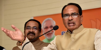 CM Shivraj will address the people of the state through this medium at 8 pm tomorrow