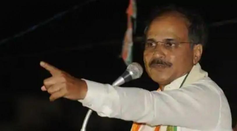 बंगाल चुनाव: क्या 2 मई के बाद 'दीदी' को समर्थन देगी कांग्रेस ? अधीर रंजन ने दिया जवाब