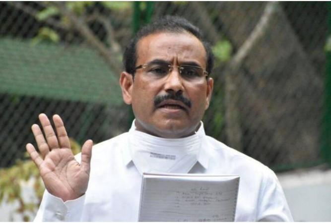 राजेश टोपे का केंद्र पर आरोप, कहा- वैक्सीन सप्लाई में भेदभाव कर रही मोदी सरकार