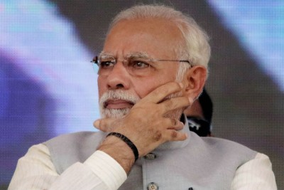 This filmmaker happy to see PM Modi's tweet, says
