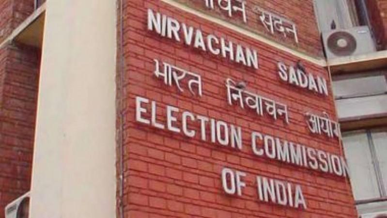 असम विधानसभा चुनाव के दौरान मिली 90 फीसद से अधिक शिकायत