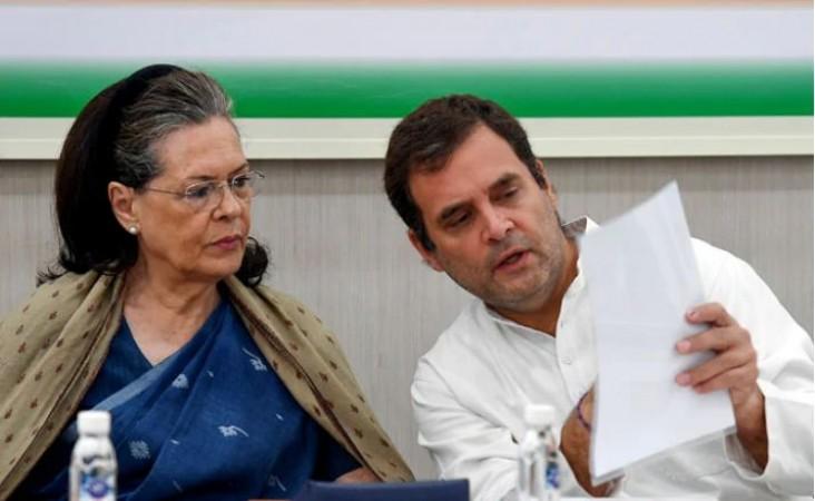 कांग्रेस शासित राज्यों के मुख्यमंत्रियों संग सोनिया गांधी, राहुल भी रहेंगे मौजूद