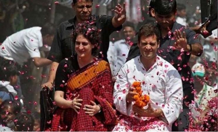 बंगाल चुनाव: अंतिम चार चरणों में पूरी जान झोंकेगी कांग्रेस, राहुल खुद संभालेंगे प्रचार की कमान