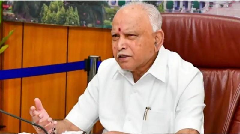कर्नाटक में भी लग सकता है लॉकडाउन, सीएम येदियुरप्पा ने दिए संकेत