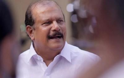 Kerala MLA PC George: India should be declared a Hindu Rashtra to prevent terrorism