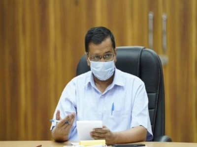 Kejriwal to hold emergency meeting with Lieutenant Governor on uncontrollable corona today