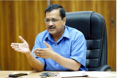 Will there be complete lockdown in Delhi? CM Kejriwal convenes meeting again today
