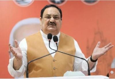 BJP welcomes EC's decision to ban Vijay Julus