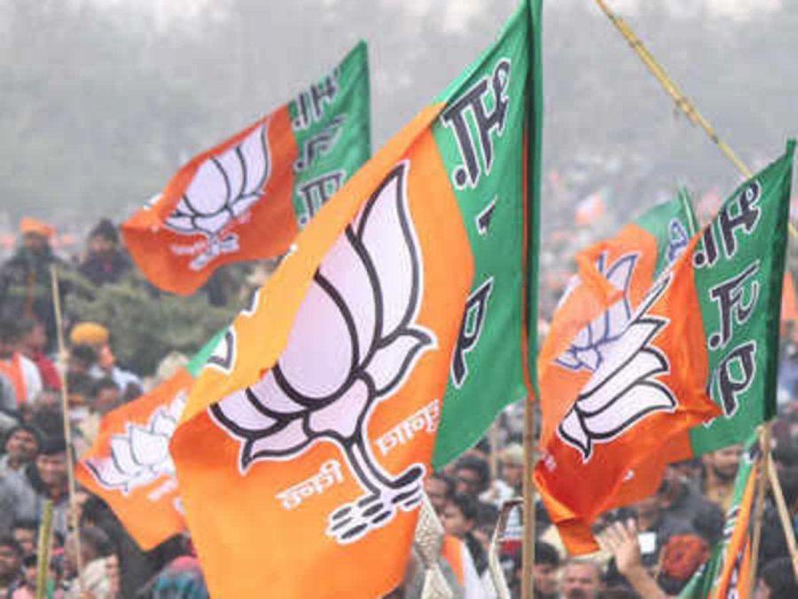 त्रिपुरा पंचायत चुनाव : भाजपा की विशाल जीत, पीएम मोदी ने दिया इस बात को श्रेय