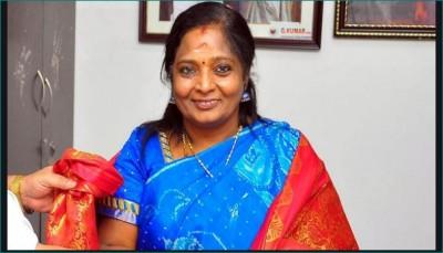 Governor Tamilisai Soundararajan extends wishes to people on Rakshabandhan