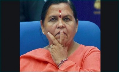 Uma Bharti gets afraid of Corona, says 'Remove my name from the list of Bhoomi Pujan'