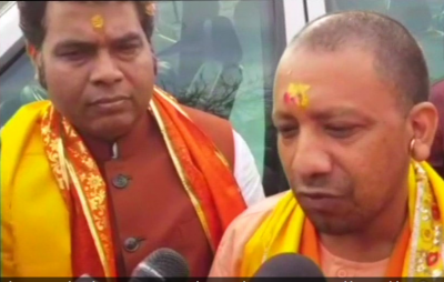 CM Yogi to visit Ayodhya today with this special objective
