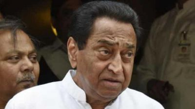 Kamal Nath government may now fall, 30 MP MLAs trapped in IT probe  