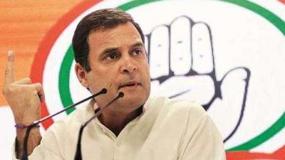 Rahul Gandhi wrote a letter to build a bridge in Wayanad, MLA said: