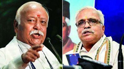 J&K: RSS praises Modi government's decision says, 'the move was a must'