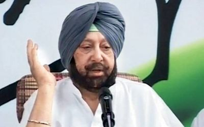 Section 370: Amarinder Singh protests against Centre's decision, says- Without any legal provision...