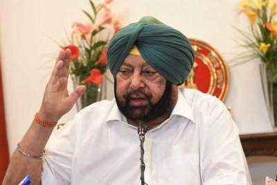 CM Captain Amarinder Singh sought reports in poisonous liquor scandal