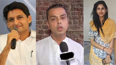 Congress divided over Section 370, many young leaders come in support tof government