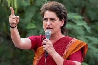 Priyanka Gandhi's statement on Ram temple surprised everyone