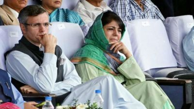 Litigation filed against Omar Abdullah and Mehbooba in CJM Court