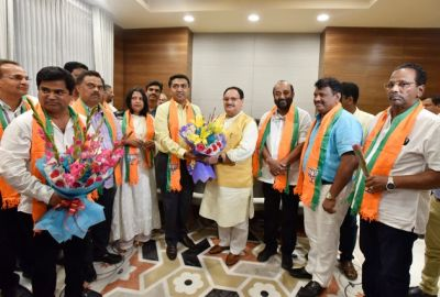 Party will disqualify BJP MLAs from joining Goa Congress