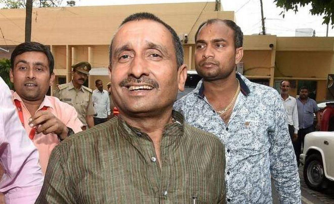 Unnao case : दिल्ली कोर्ट ने MLA कुलदीप सेंगर पर तय किए आरोप, ये है पूरी रिपोर्ट