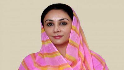 Former Princess Diya Kumari Claims, Sri Ram's Descendants are in India, Can Give Evidence