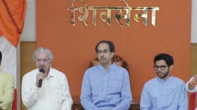 Shiv Sena to help flood victims, providing relief materials to the affected