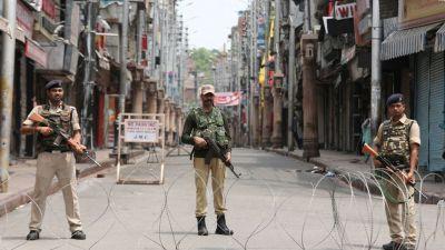 जम्मू कश्मीर: मोदी सरकार के लिए भारी रहेगा ये एक हफ्ता, बकरीद और 15 अगस्त पर होगी 'अग्नि परीक्षा'