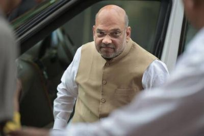 Amit Shah used this word in his letter, TMC sees it as a