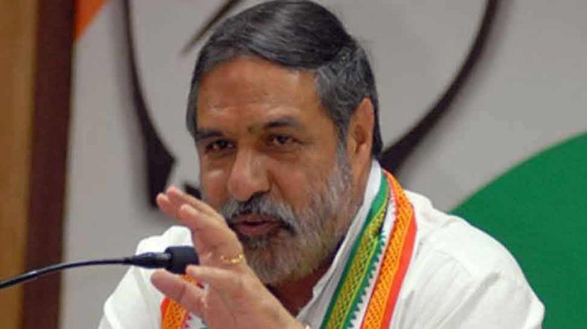 Congress again worries of separatists, demands release from Modi gov't